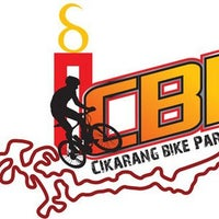 Photo taken at Cikarang Bike Park by Hendrajana H. on 2/23/2012