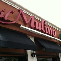 Photo taken at Il Mulino Cucina Italiana by Joshua H. on 2/11/2012