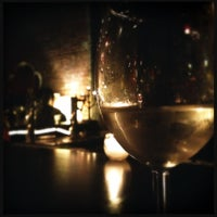 Photo taken at Abigail Cafe & Wine Bar by Kirsten A. on 8/23/2012