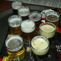 Photo taken at Sockeye Grill And Brewery by Svend on 4/1/2012