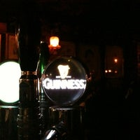 Photo taken at Sinnotts Bar by Daniella F. on 3/9/2012