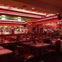 Photo taken at Roxy's Diner by Jarrod C. on 3/20/2012