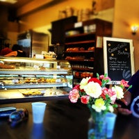 Photo taken at Casse-Croute Bakery by Charlie Anne C. on 8/23/2012