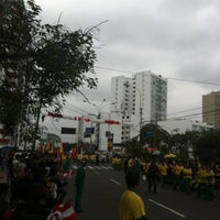 Photo taken at Corso Wong by Diego A. on 7/22/2012