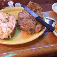 Photo taken at George's Restaurant & Bar - Westrock by Misty Lynn A. on 2/28/2012