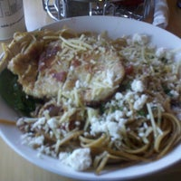 Photo taken at Noodles & Company by Arris W. on 4/21/2012