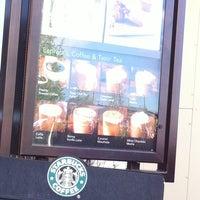 Photo taken at Starbucks by @ngie on 4/25/2012