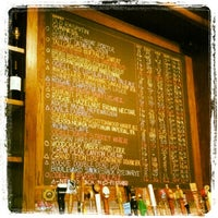 Photo taken at Independent Ale House by Damon L. on 5/6/2012