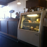 Photo taken at The Other Coast Cafe by Matthew C. on 8/28/2012