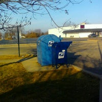 Photo taken at US Post Office by Darren O. on 2/3/2012