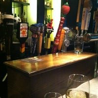 Photo taken at Grafton Street Pub by Leslie S. on 6/16/2012