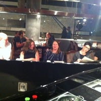 Photo taken at Koji's Sushi & Shabu Shabu by 'Gino' R. on 6/12/2012