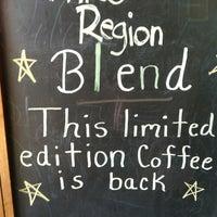 Photo taken at Starbucks by Z P. on 6/2/2012