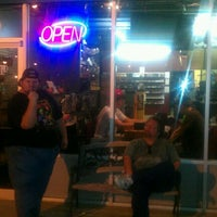 Photo taken at Java Ink by Thomas W. on 3/15/2012