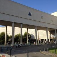 Photo taken at Palma de Mallorca Airport (PMI) by Nejat B. on 7/12/2012