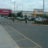 Photo taken at Staples by Harland H. on 4/28/2012