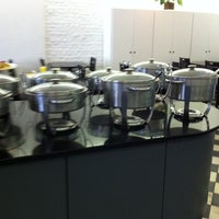 Photo taken at Cozinha da Vizinha by Regina M. on 4/17/2012