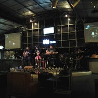 Photo taken at Blar Blar Bar by NameDul เ. on 9/9/2012
