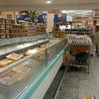 Photo taken at Prezunic by Roberta D. on 3/9/2012