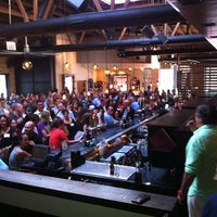 Photo taken at Old Town Social by @steveGOgreen on 7/25/2012
