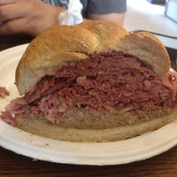 Photo taken at Michael's Deli by Kasey H. on 4/21/2012