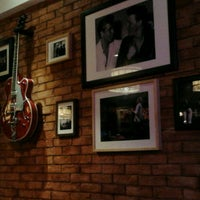 Photo taken at Big Joe Café by Cova Morales (. on 2/7/2012