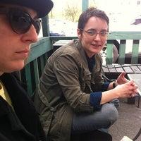 Photo taken at Knox Bldg by Jacob H. on 4/17/2012