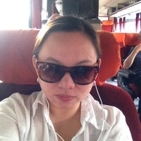 Photo taken at Victory Liner (Pasay Terminal) by Seith M. on 7/2/2012