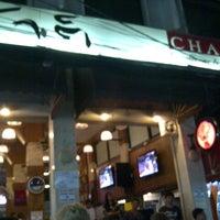 Photo taken at Chart Bar & Restaurant by Yok R. on 8/12/2012