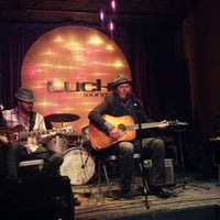 Photo taken at Lucky Lounge by Austin360Hotspots T. on 2/18/2012