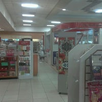 Photo taken at Farmacias Arrocha by Carolina A. on 2/26/2012