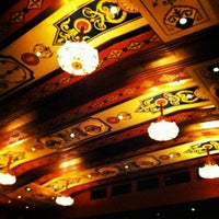 Photo taken at Uptown Theatre by Mike C. on 3/19/2012