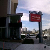 Photo taken at Mall Plaza Mirador Biobío by Cristián Gonzalo S. on 9/8/2012