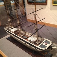 Photo taken at Maine Maritime Museum by Zach K. on 8/8/2012