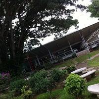 Photo taken at Universidad Latina de Costa Rica by Alvaro Q. on 5/4/2012