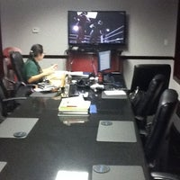 Photo taken at FETCHbranding, Inc. by Carlos F. on 4/22/2012