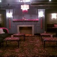 Photo taken at Cure Lounge by Adnan U. on 3/1/2012
