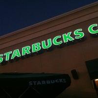 Photo taken at Starbucks by Robert K. on 8/24/2012