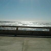 Photo taken at Caleta Duao by pablo R. on 8/11/2012