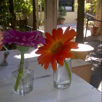 Photo taken at Restaurante do Ney by silvia a. on 9/2/2012