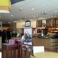 Photo taken at Panera Bread by Nancy S. on 6/25/2012