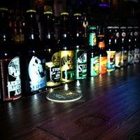 Photo taken at Derailed Saloon by Jon P. on 3/15/2012