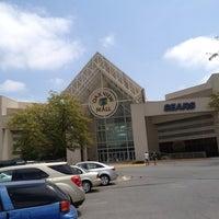 Photo taken at Oak View Mall by Noah M. on 7/7/2012