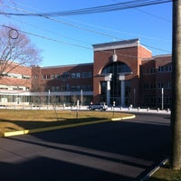 Photo taken at Gloucester County Justice Center by David D. on 2/27/2012