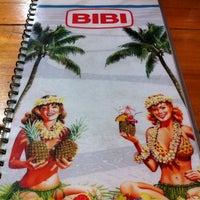 Photo taken at Bibi Sucos by Cleiton on 3/13/2012