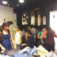 Photo taken at Vero moda by Aparajita S. on 6/23/2012