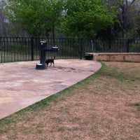Photo taken at Wagging Tail Dog Park by Carissa F. on 3/14/2012