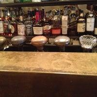 Photo taken at Manhattan Inn by Kelley on 4/22/2012