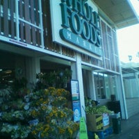Photo taken at Whole Foods Market by Mazzy J. on 5/30/2012