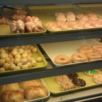 Photo taken at Donut Star - Tustin by Marjan M. on 9/7/2012